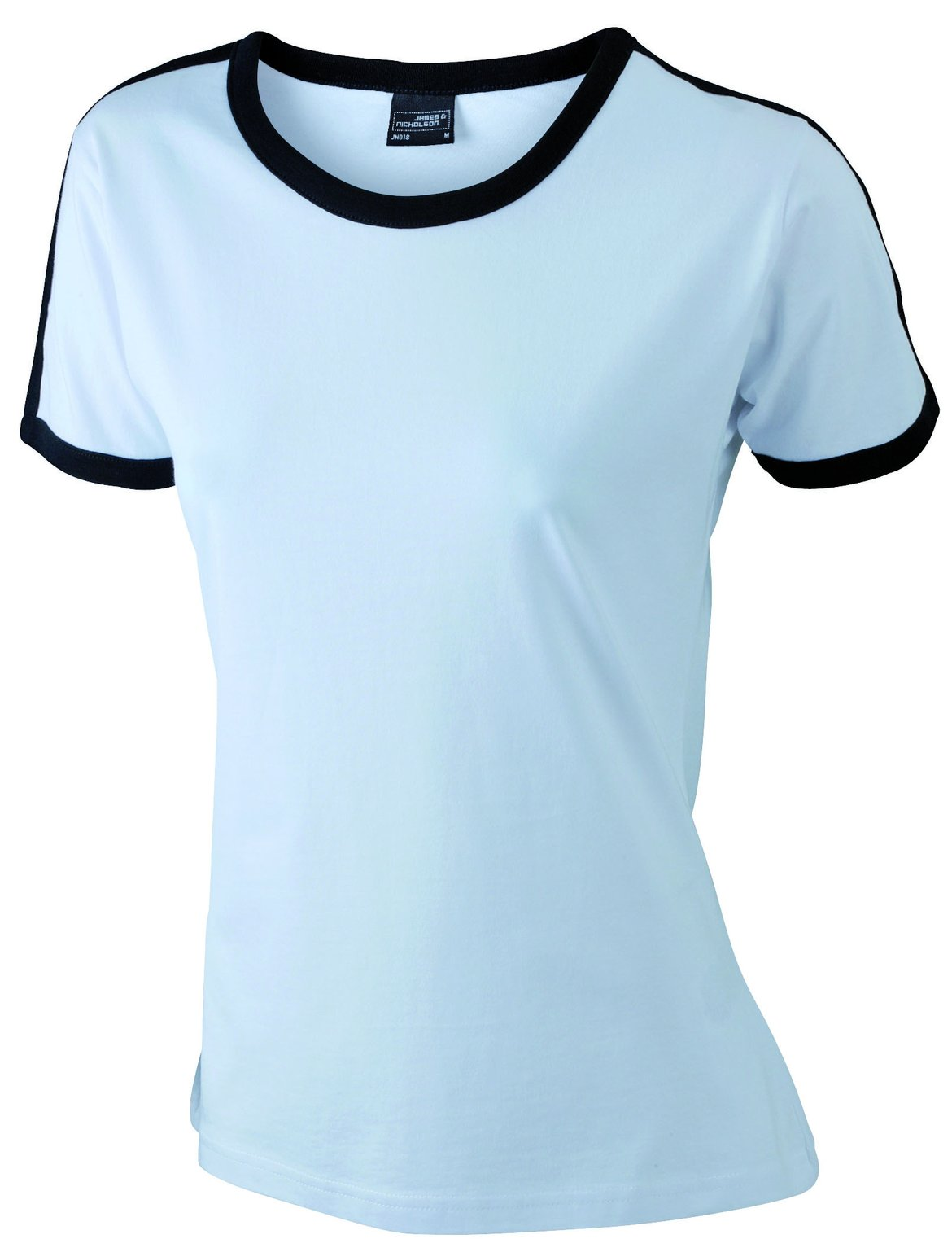 Damen T-Shirt Ladies' Flag T JN018
