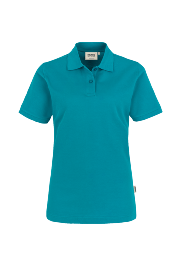 Damen Poloshirt Top 224